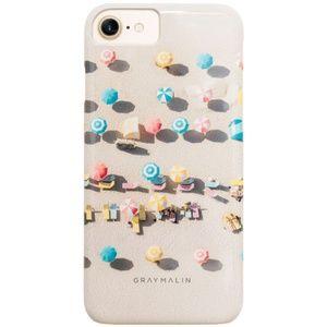 Gray Malin The Miami Beach Iphone case iPhone 8